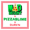Mad Decent X PizzaSlime X Durkin Mixtape