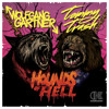 Wolfgang Gartner  Tommy Trash - Hounds Of Hell (SiriusXM Premiere)