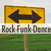 Rock and Funk on the Dance Floor