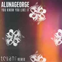 AlunaGeorge You Know You Like It (Tchami Remix) Artwork