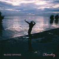 Blood Orange Chamakay Artwork