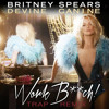 Britney Spears - Work Bitch (DeVine CaNine Festival Trap Remix) album artwork