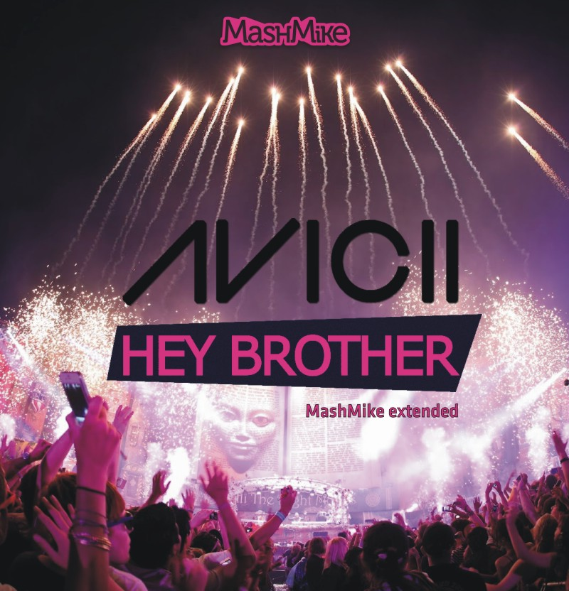 Baixar AVICII     Hey Brother     Single iTunes  2013  DownloadAvicii Hey Brother