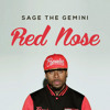 RED NOSE - Sage The Gemini (Jersey Club Remix) FULL @YoungKiD Nj