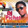 Dj Pichet Lumwana New (Demisin - Motivéla)