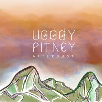 Woody Pitney You Can Stay Artwork