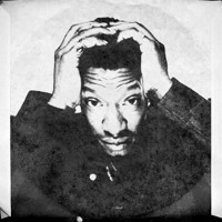 Roots Manuva Witness (Benji Boko's Blues Cut) Artwork