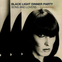 Black Light Dinner Party Sons and Lovers Artwork