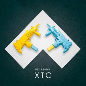 Deo & Z-Man - XTC (Till von Sein Remix)