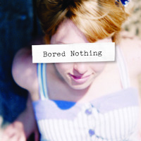 Bored Nothing Let Down Artwork