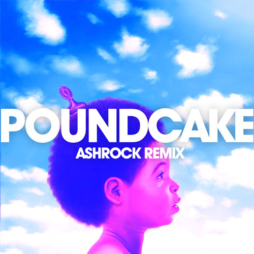 Pound cake song download