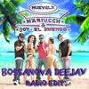 Mariucch & Joy El 3Mendo - Muevela (Bossanova Deejay Radio Edit)