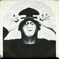 "Jay-Z ""99 Problems"" (Benji Boko Remix) Artwork"