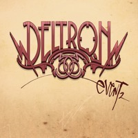 Deltron 3030 City Rising From The Ashes Artwork