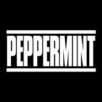 Julio Bashmore Peppermint (Ft. Jessie Ware) Artwork
