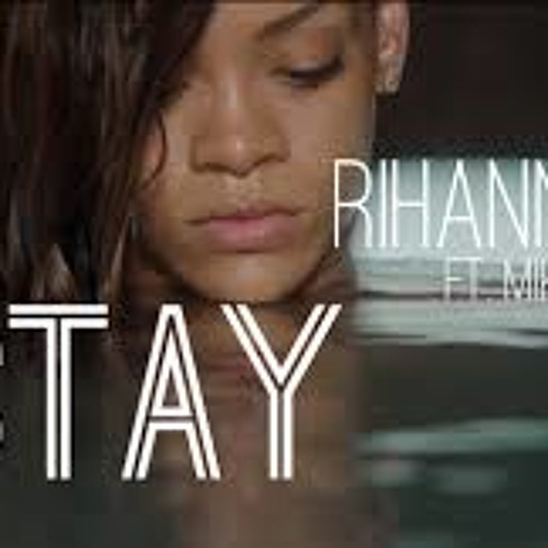 Rihanna stay hi def bootleg
