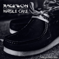 Raekwon Marble Cake (Pound Cake Freestyle) Artwork