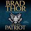 Audiobook Excerpt of The Last Patriot (UAB) by Brad Thor
