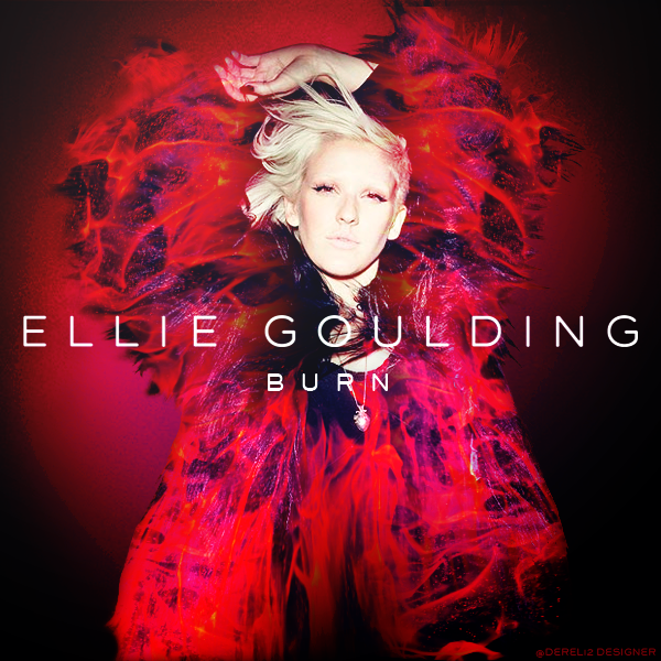 Burn – Ellie Goulding – Mp3
