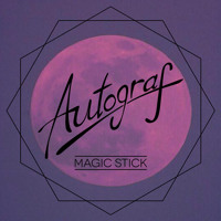 50 Cent Magic Stick (Autograf Remix) Artwork