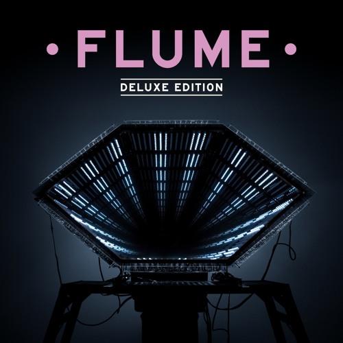 Flume – Holdin On (feat. Freddie Gibbs)