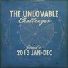 September Challenge 2013 – Farewell