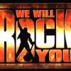 We Will we will rock u Ck Mix
