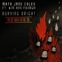 Maya Jane Coles No Stick Artwork