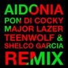 Aidonia- Pon Di Cocky (Major Lazer  Shelco Garcia   TeenWolf) VIP