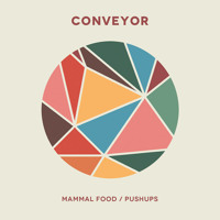 Conveyor Pushups Artwork