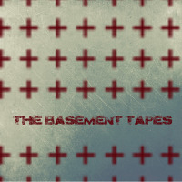 The Basement Tapes I'm Walking Away Artwork