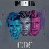 Max Frost White Lies Artwork