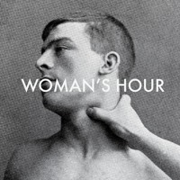 Woman's Hour Darkest Place (Ocea Artwork