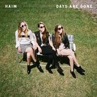Haim Edge Artwork