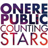 Counting Stars. [ONE REPUBLIC SWITCH-UP] album artwork