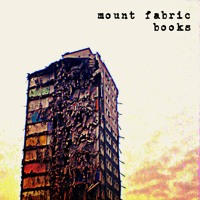 Mount Fabric Books Artwork