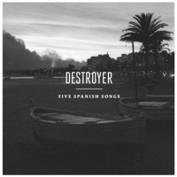 Destroyer El Rito Artwork