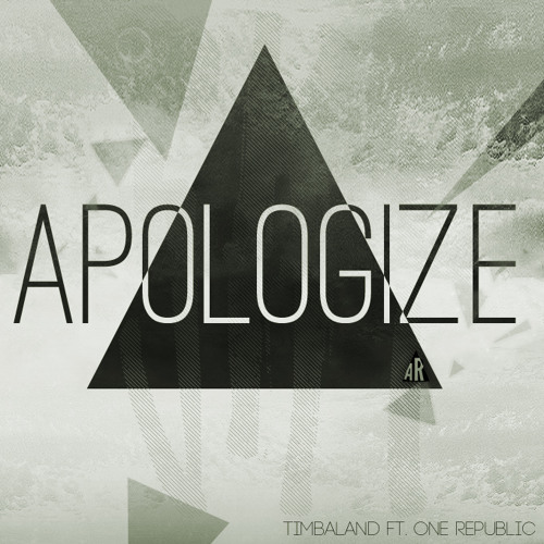 Apologize timbaland ft