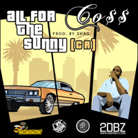 Co$$ All For The Sunny (CA) Artwork