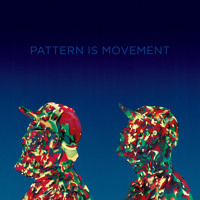 Pattern Is Movement Suckling Artwork