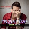 Prince Royce - Darte Un Beso ( Josue Log Onda Beat Tribal Guarachero 2013 Cover ) album artwork