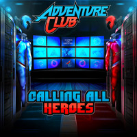 Adventure Club Wonder (Ft. The Kite String Tangle) Artwork