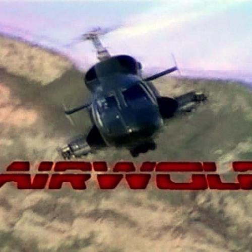 Airwolf wallpaper free download