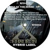 The Hand Of Madness - Mark Loop - Pulse the sense_EP - Chauron Recordings - RFD004 - (PROMO)