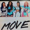 Move By Little Mix (FULL) album artwork