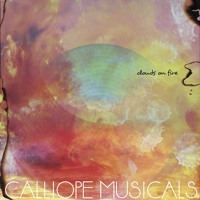 Calliope Musicals Dancing Shoes Artwork