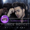 Prince Royce- Darte Un Beso (Bachata 2013) album artwork