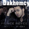 Prince Royce - Darte Un Beso - MAS ENLACE DE PRODUCION COMPLETA album artwork