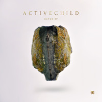 Active Child Silhouette (Ft. Ellie Goulding) Artwork