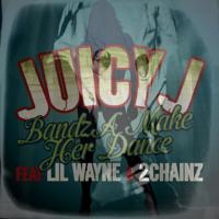 Sigur Ros vs. Juicy J Isjaki/Bandz A Make Her Dance (Nate Belasco Mashup) Artwork